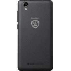Фото Смартфон Prestigio PSP5502 Muze A5 Black