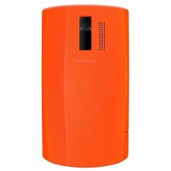 Фото Мобильный телефон Nokia Asha 205 Orange White