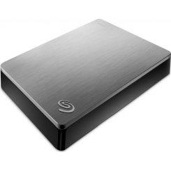 Фото Внешний HDD Seagate Backup Plus Portable 4TB (STDR4000900) Silver
