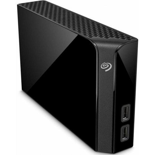 Фото Внешний HDD Seagate Backup Plus Hub 4TB (STEL4000200) Black