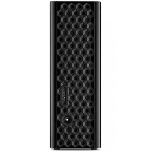 Фото Внешний HDD Seagate Backup Plus Hub 8TB (STEL8000200) Black