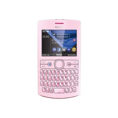 Фото Мобильный телефон Nokia Asha 205 Magenta Pink
