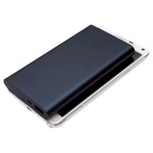 Фото Внешние аккумуляторы Xiaomi Mi Power 2 10000 mAh (VXN4176CN) Black