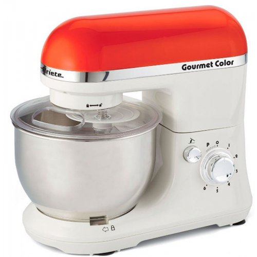 Фото Миксер Ariete 1594 Orange Gourmet Rainbow