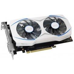 Фото Видеокарта Asus GeForce GTX 1050 Ti Dual 4096MB (DUAL-GTX1050TI-4G)