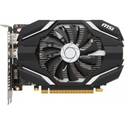 Фото Видеокарта MSI GeForce GTX 1050 2048MB (GTX 1050 2G)