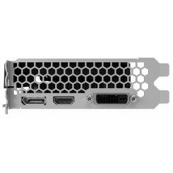 Фото Видеокарта Palit GeForce GTX 1050 Ti StormX 4096MB (NE5105T018G1-1070F)