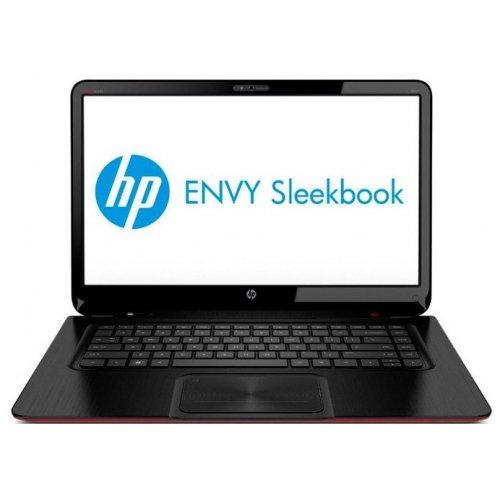 Фото Ноутбук HP ENVY Ultrabook 4-1055er (B8F24EA) Black