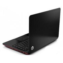 Фото Ноутбук HP ENVY Ultrabook 6-1055er (B6X78EA) Black