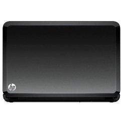 Фото Ноутбук HP Pavilion g7-2053sr (B4E56EA) Sparkling Black