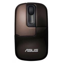 Фото Мышка Asus Wireless WT400 Braun