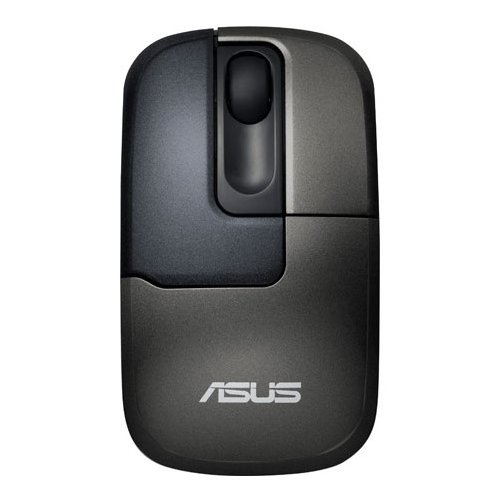 Фото Мышка Asus Wireless WT400 Grey
