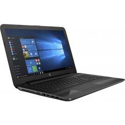 Фото Ноутбук HP 250 G5 (W4N49EA) Black