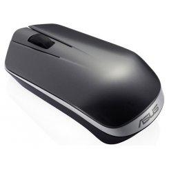 Фото Мышка Asus Wireless WT450 Grey