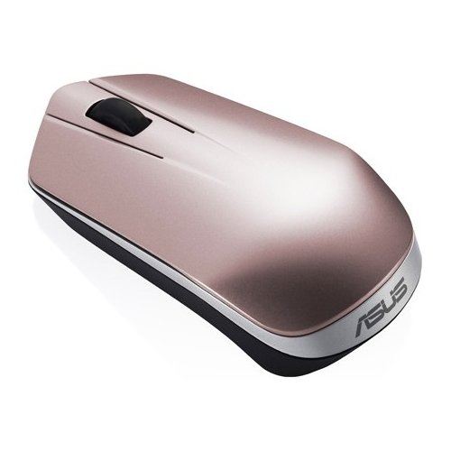 Фото Мышка Asus Wireless WT450 Rose Gold