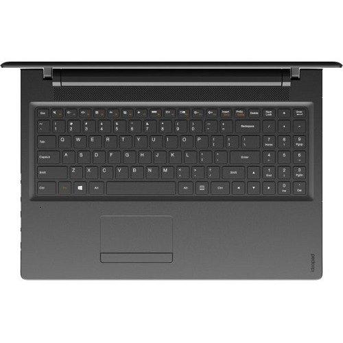 Фото Ноутбук Lenovo IdeaPad 100-15 IBD (80QQ0165UA)