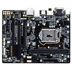 Фото Материнская плата Gigabyte GA-H81M-HD3 V2.0 (s1150, Intel H81)