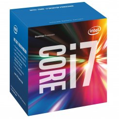 Фото Процессор Intel Core i7-7700 3.6(4.2)GHz 8MB s1151 Box (BX80677I77700)