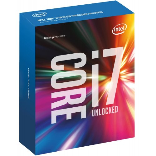 Фото Процессор Intel Core i7-7700K 4.2(4.5)GHz 8MB s1151 Box (BX80677I77700K)