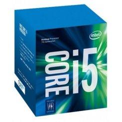 Фото Процессор Intel Core i5-7600 3.5(4.1)GHz 6MB s1151 Box (BX80677I57600)