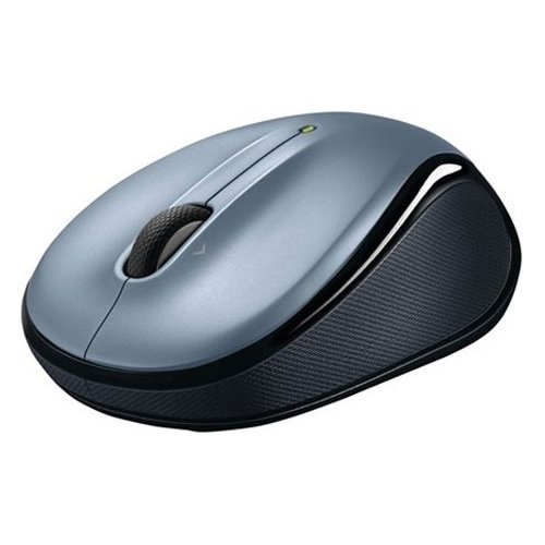 Фото Мышка Logitech Wireless Mouse M325 Silver
