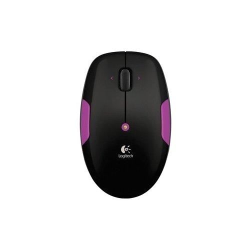 Фото Мышка Logitech Wireless Mouse M345 Petal