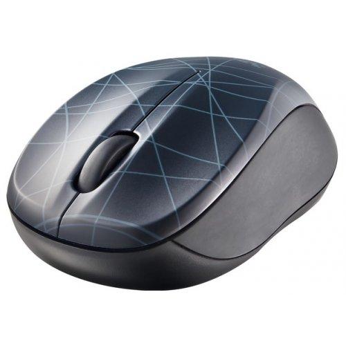 Фото Мышка Trust Vivy Wireless Mini Mouse Lines