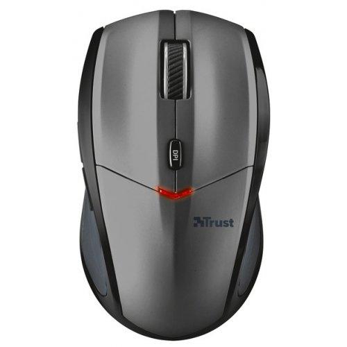 Фото Мышка Trust Wireless Mouse