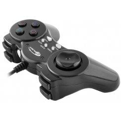 Фото Игровые манипуляторы Gemix GP-40 Black