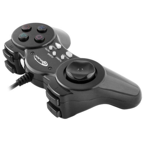 Фото Игровой манипулятор Gemix GP-40 Black