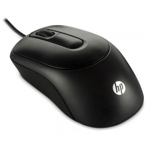 Фото Мышка HP X900 (V1S46AA) Black