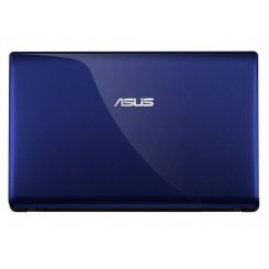 Фото Ноутбук Asus K55VD-SX135H Electric Blue