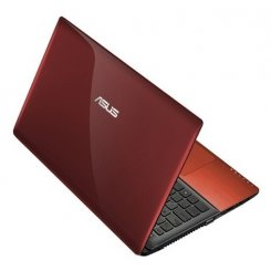 Фото Ноутбук Asus K55VD-SX136H Passion Red