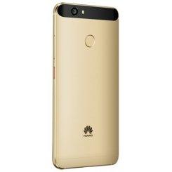 Фото Смартфон Huawei Nova Prestige Gold