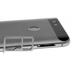 Фото Смартфон Huawei Nova Titanium Grey