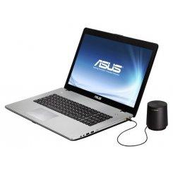 Фото Ноутбук Asus N76VZ-V2G-T5129H