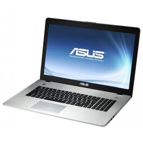 Фото Ноутбук Asus N76VZ-V4G-T1208H