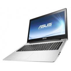Фото Ноутбук Asus VivoBook S500CA-CJ003H Black