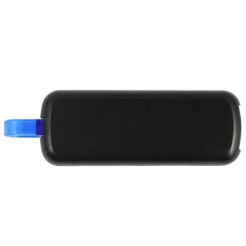 Фото Накопитель Apacer AH354 16GB USB 3.0 Black/Blue (AP16GAH354B-1)