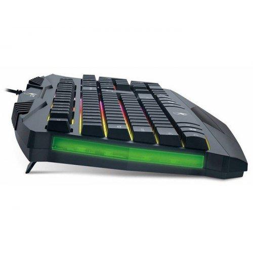Фото Клавиатура Genius Scorpion K220 (31310475104) Black
