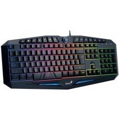 Фото Клавиатура Genius Scorpion K9 (31310472102) Black
