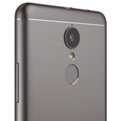 Фото Смартфон Lenovo K6 Grey