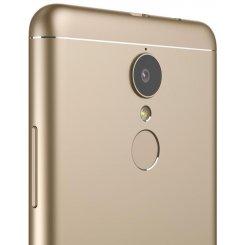 Фото Смартфон Lenovo K6 Power Gold