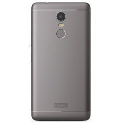 Фото Смартфон Lenovo K6 Note Grey