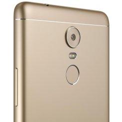 Фото Смартфон Lenovo K6 Note Gold
