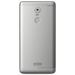 Фото Смартфон Lenovo K6 Note Silver