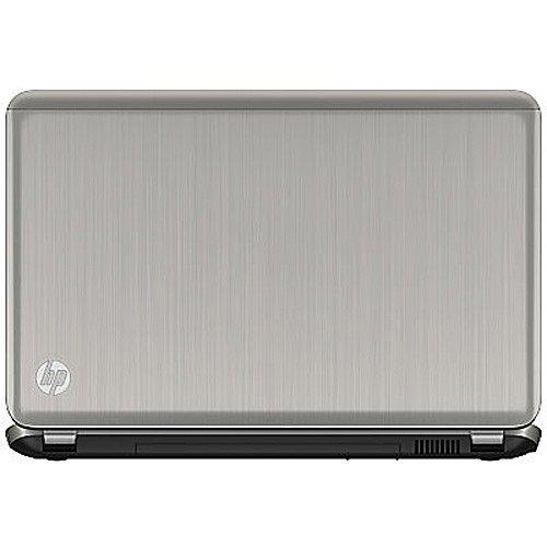 Фото Ноутбук HP Pavilion dv7-6c52sr (B1X35EA) Steel Gray