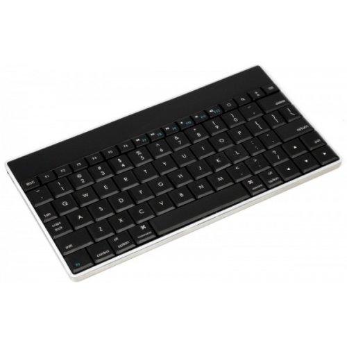 Фото Клавиатура Gembird KB-P3-BT-UA Bluetooth Black