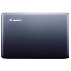 Фото Ноутбук Lenovo IdeaPad U310 (59-341059) Gray