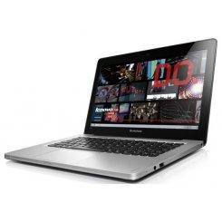 Фото Ноутбук Lenovo IdeaPad U310 (59-353325) Gray
